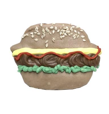 61 Dog Biscuit- Burger