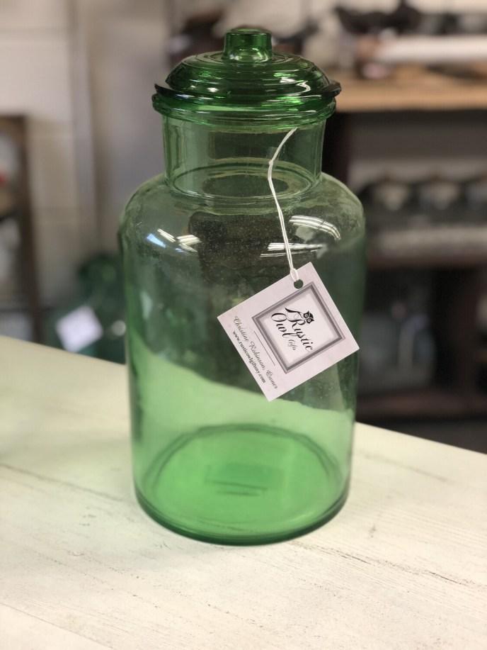 (480) Med Hungarian Pickle Jar