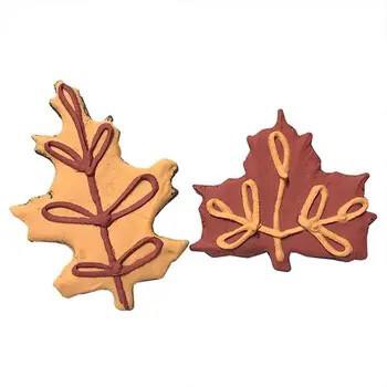 305 Leaves Dog Biscuit