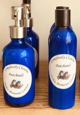 201 Patchouli Refill Bottle