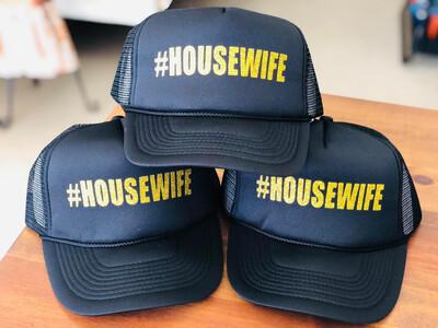 200 Housewife Trucker Hat
