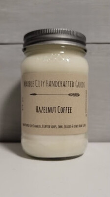 HC16 Hazelnut Coffee