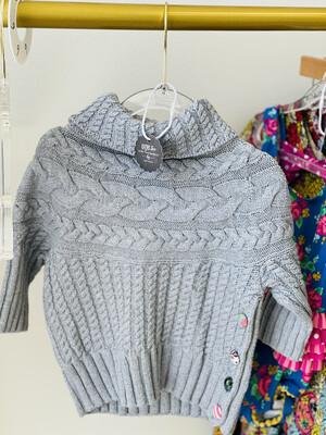 1 Mat J Sweater