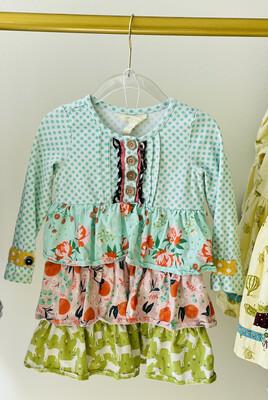 4 Mat J Dress