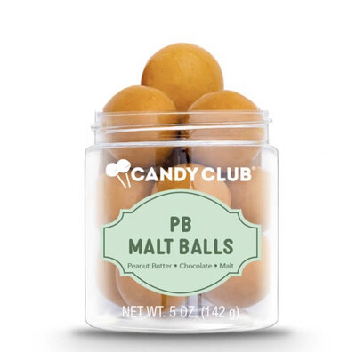 610 Candy Club PB Malt Balls