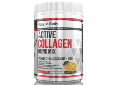 Active Collagen Powder