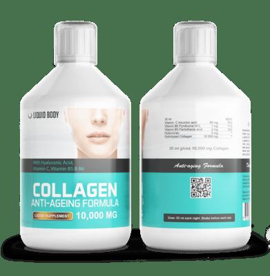 Bovine Liquid Collagen