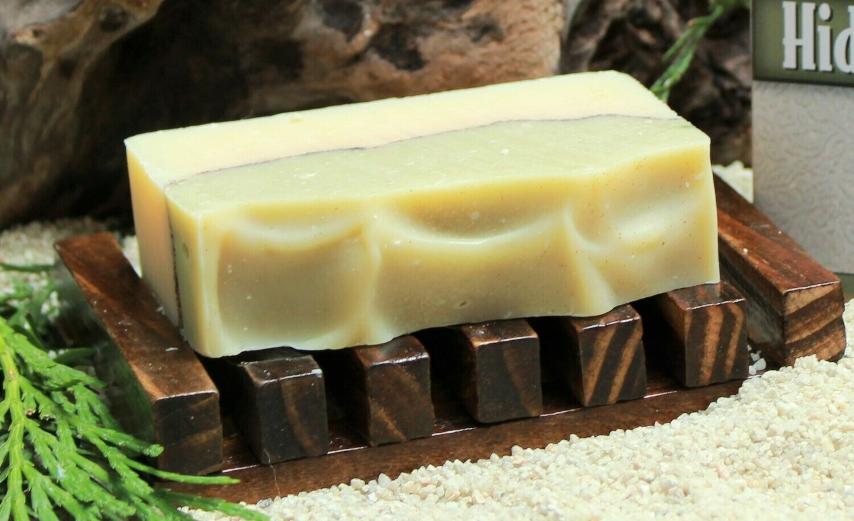 Soap Saver Natural Dark