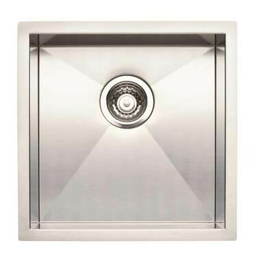 Blanco Precision R0 Bar Sink