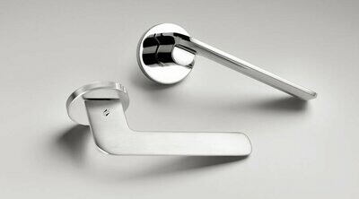 Colombo Design Door Lever SLIM FF11NA PASSAGE