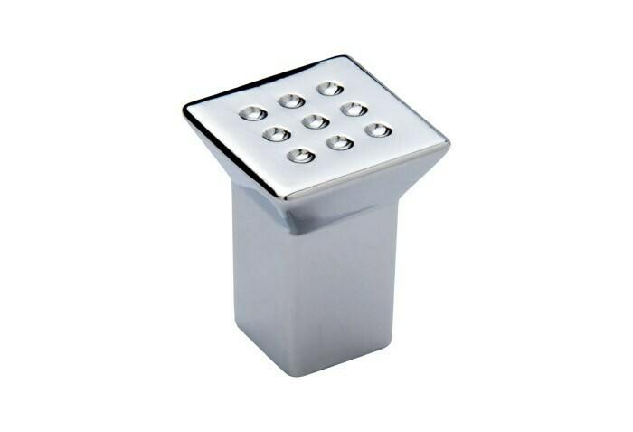 HandStyle Decorative Cabinet Hardware Modern Cabinet Knob #84