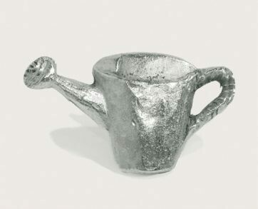 Emenee Decorative Cabinet Hardware Watering Can 1-1/4