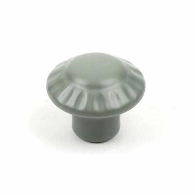 Century Cabinet Hardware Alps - Ceramic, 1-3/8