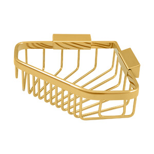 Deltana Architectural Hardware Bathroom Accessories Wire Basket 6