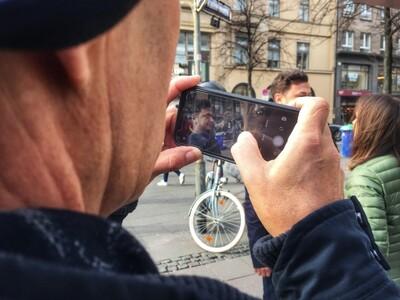 FotogehenPLUS Smartphone - Der Photowalk mit smartem Klick
