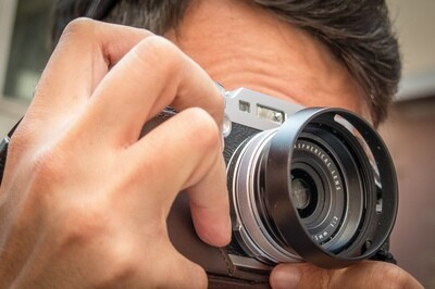 Fotogehen - Der Photowalk mit Klick