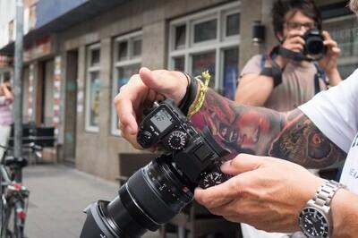 FotogehenFREE - Der freie Photowalk