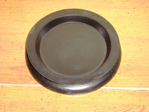 Large Piano Castor Cups for Grand Pianos 00039