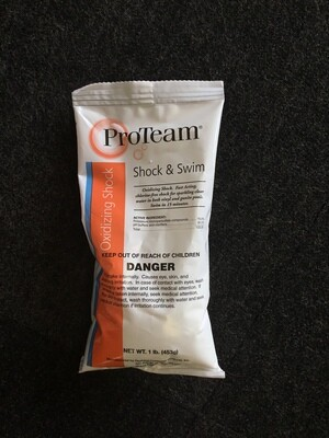 Proteam Shock & Swim