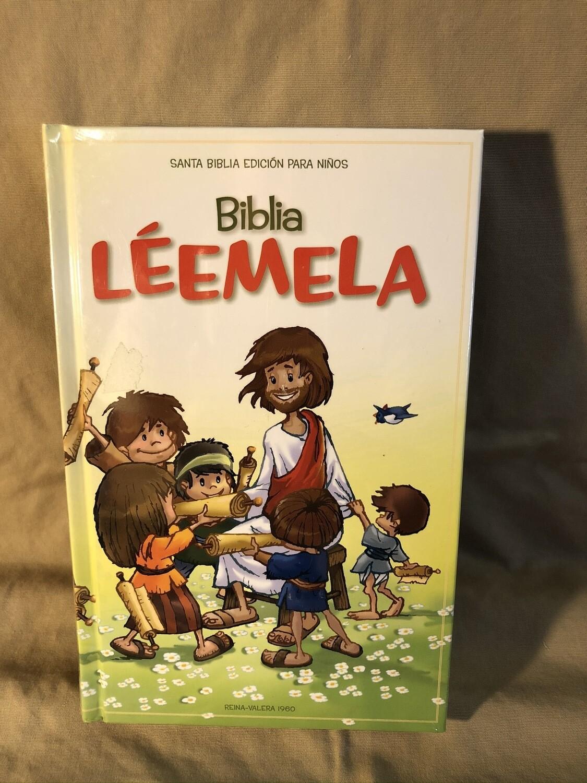 Biblia Lèemela