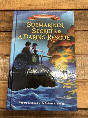 Submarines, Secrets, and Daring Rescue