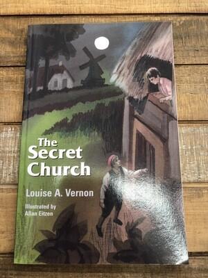 The Secret Church
