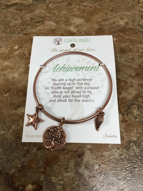 Achievement Bracelet Copper