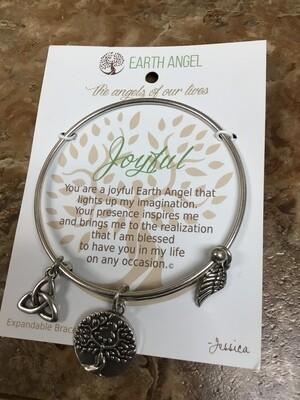 Joyful Bracelet Silver