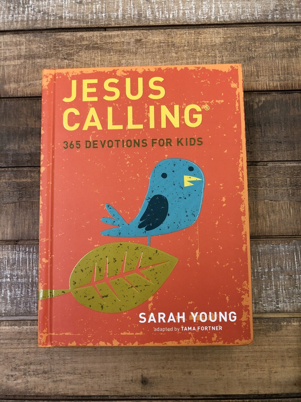 Jesus Calling Kids