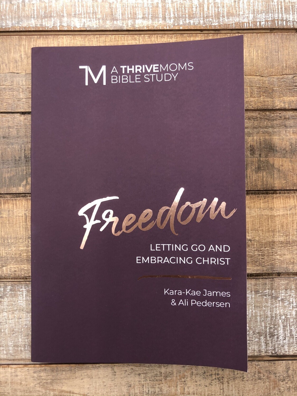 Freedom Moms Bible Study