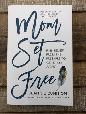 Mom Set Free Book