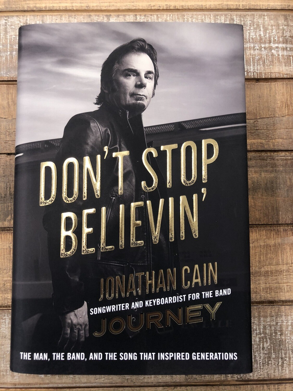 Dont Stop Believin'