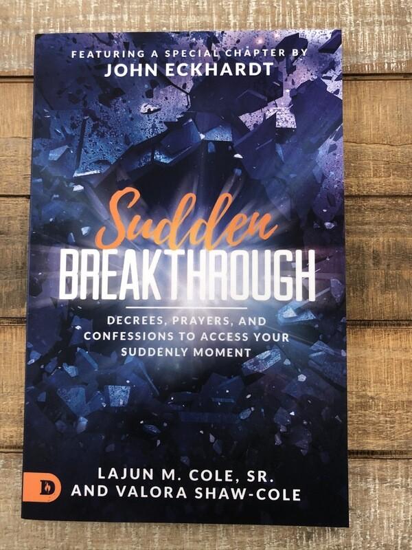 Sudden Breakthrough