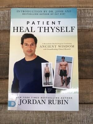 Patient Heal Thy Self