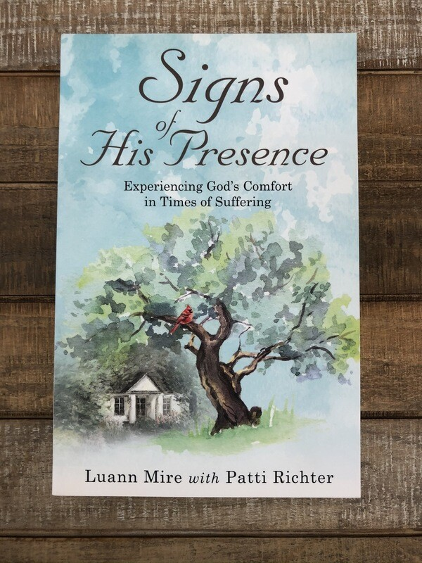 Signs of His Presence