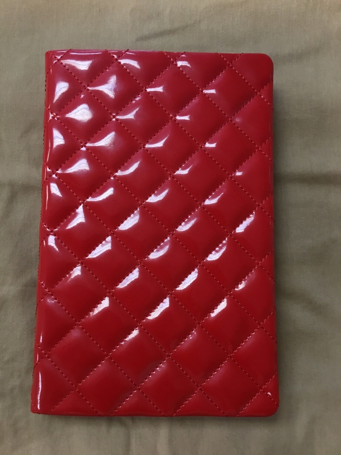 NIV Quilted Bible