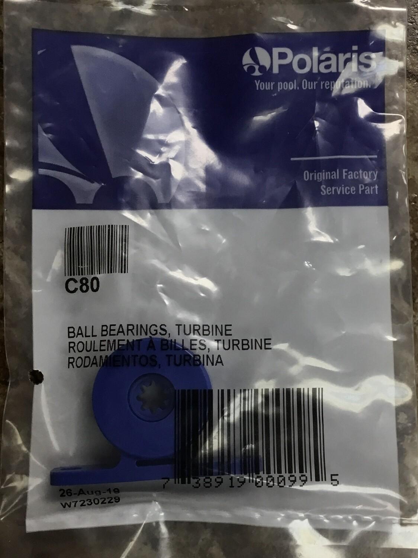 turbine ball bearing