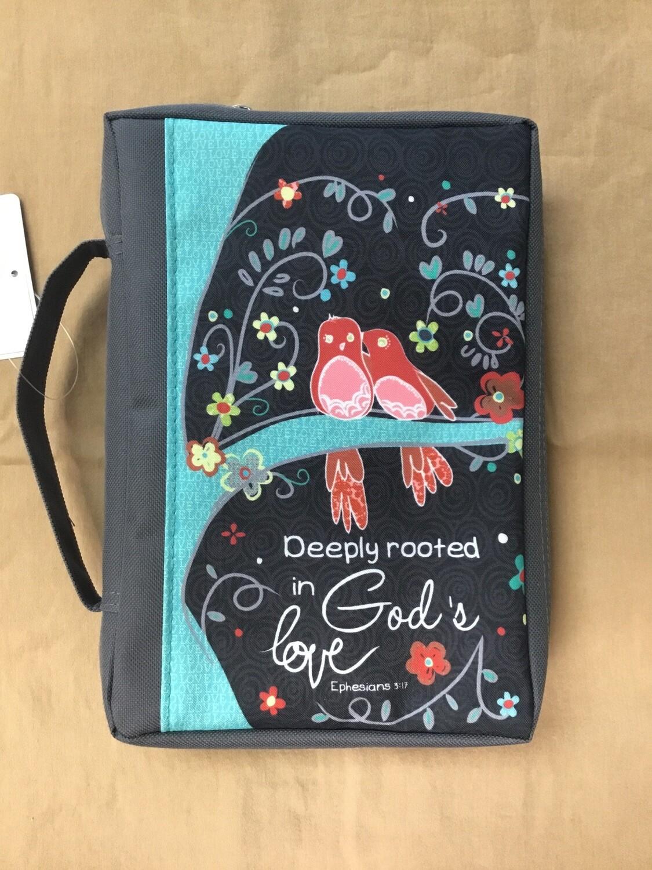 Love Grows bible case