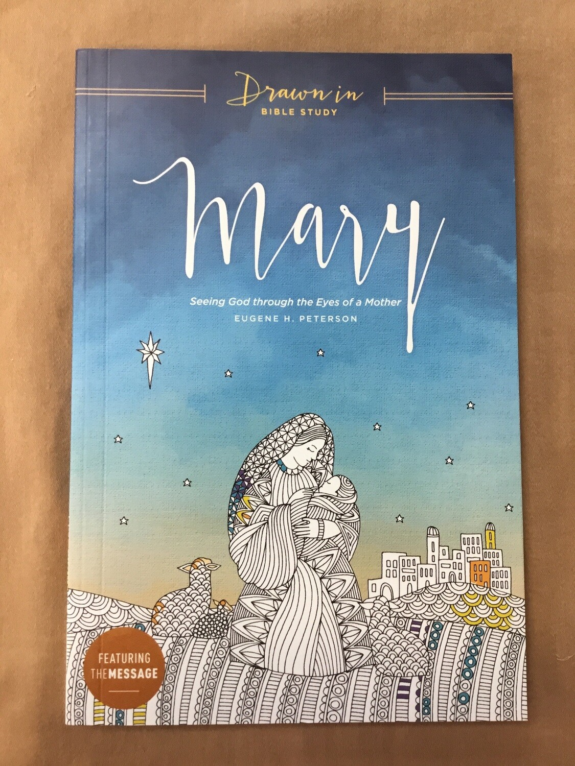 Mary Bible Study