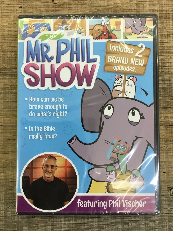 Mr Phil Vol 1