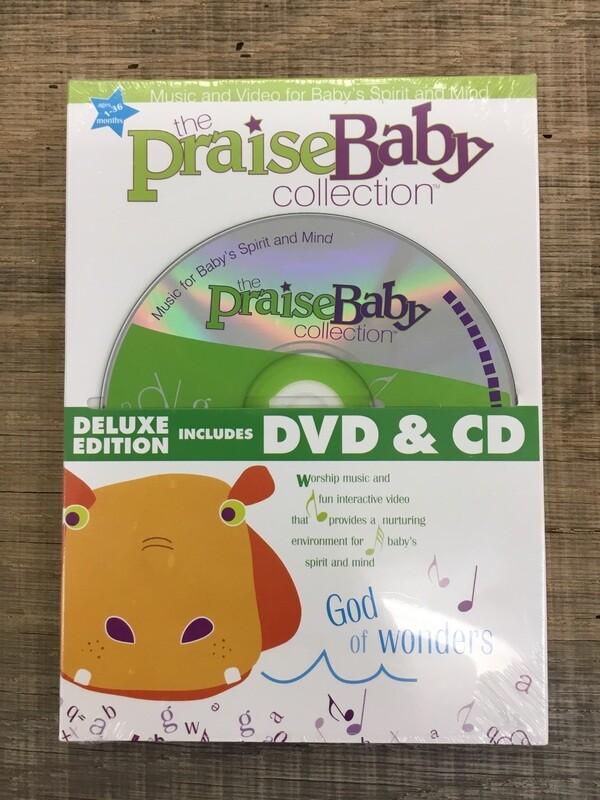 Praise Baby Deluxe