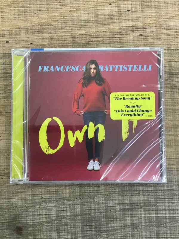 Own It - Battistelli