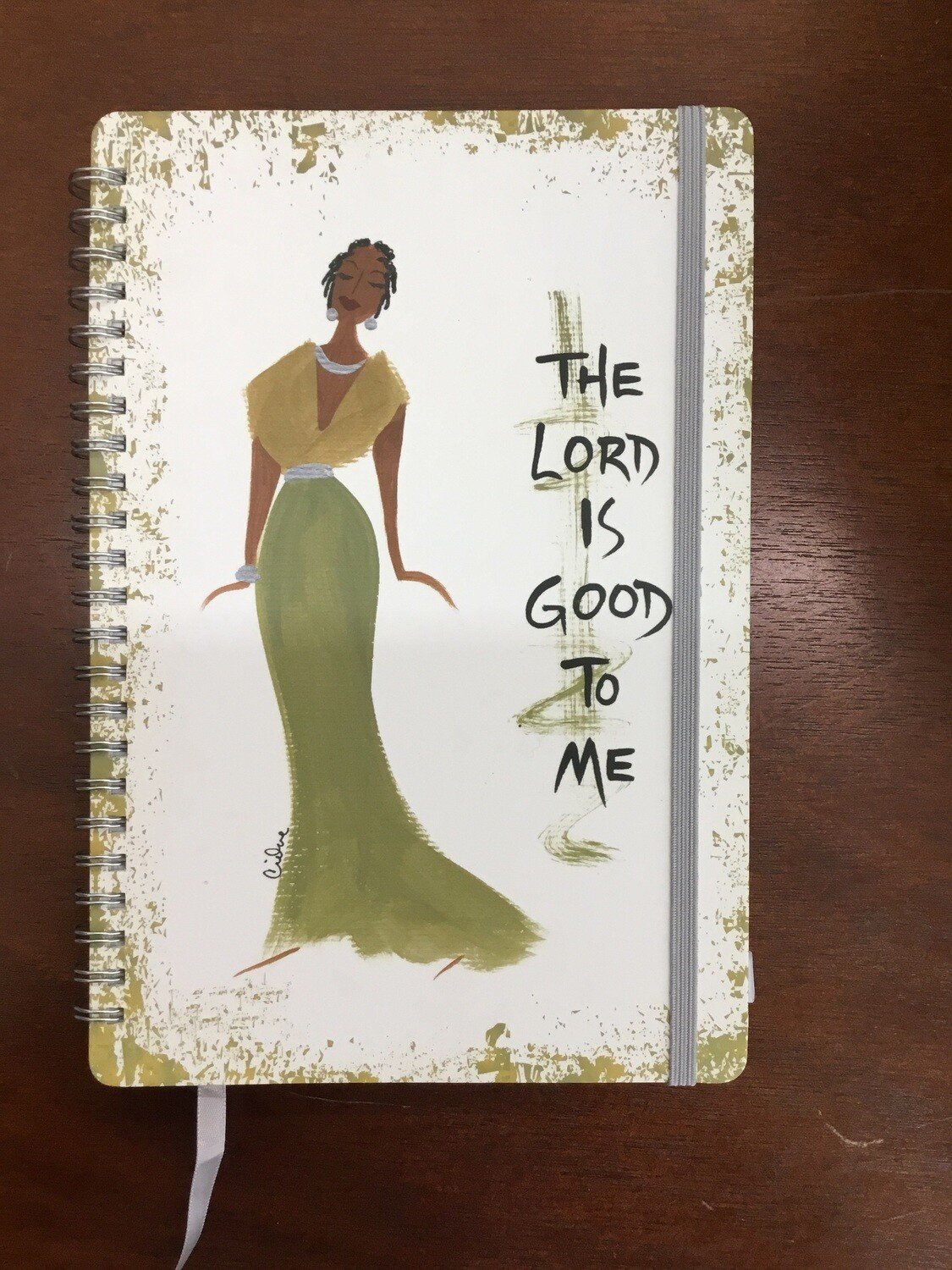 The Lord is Good Journal