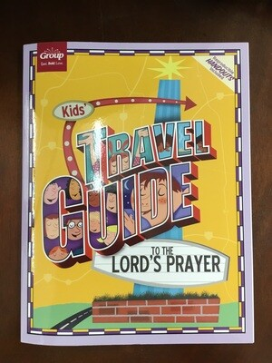 Travel Guide To Lords Prayer