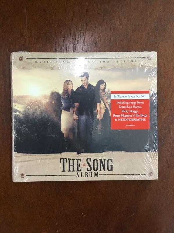 The Song Album