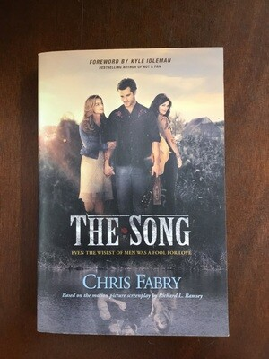 The Song book