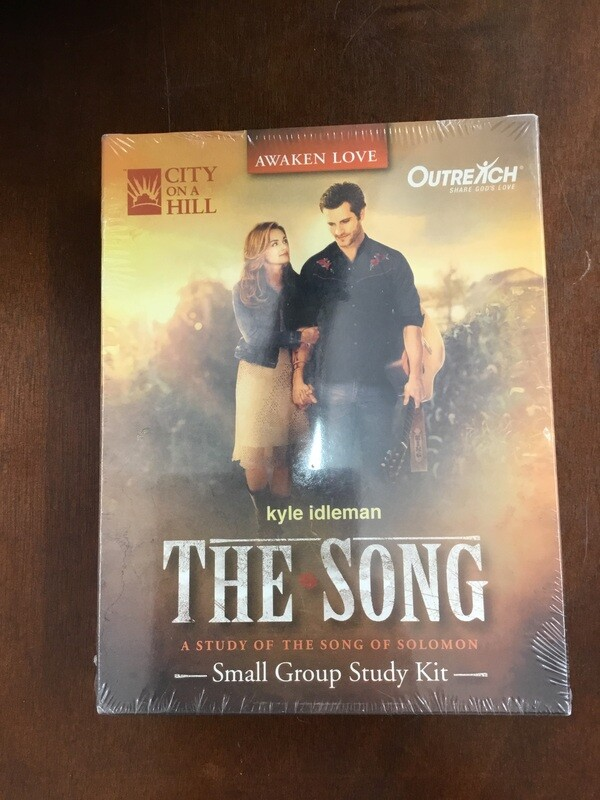 The Song Small Group study