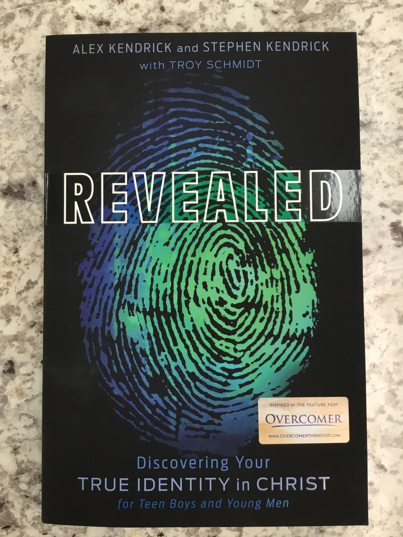 Revealed book