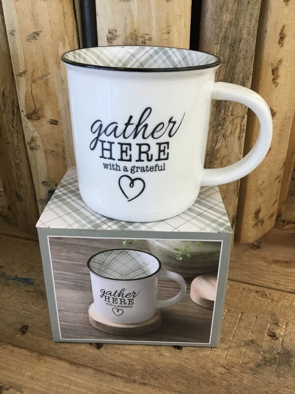 Gather Here Cup