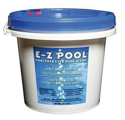 5# EZ Pool